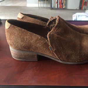 Toms Shaye Low Shoe